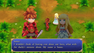 Adventures of Mana Screenshot 9