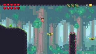 Adventures of Pip Screenshot 2