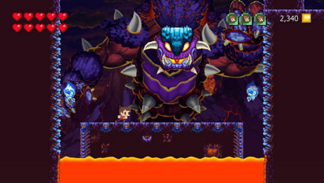 Adventures of Pip Trailer Screenshot