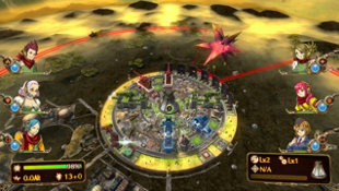 Aegis of Earth: Protonovus Assault Screenshot 9