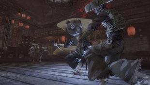 Afro Samurai 2: Revenge of Kuma Volume 1 Screenshot 6