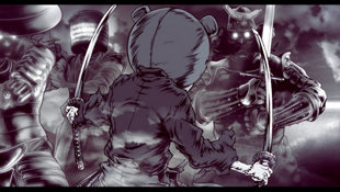 Afro Samurai 2: Revenge of Kuma Volume 1 Screenshot 14