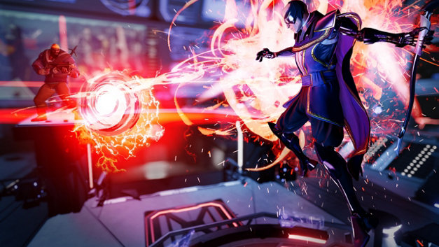 Agents of Mayhem Screenshot 4
