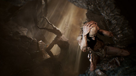 Agony Trailer Screenshot