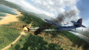 Air Conflicts: Pacific Carriers PlayStation 4 Edition Screenshot 5
