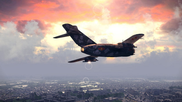 Air Conflicts Vietnam Ultimate Edition Screenshot 4