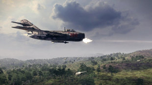 Air Conflicts Vietnam Ultimate Edition Screenshot 3