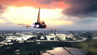 Air Conflicts Vietnam Ultimate Edition Screenshot 8