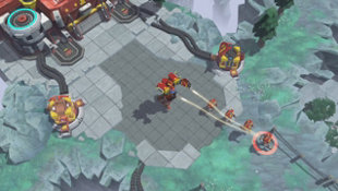 AirMech® Arena Screenshot 5
