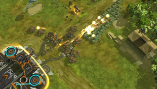 AirMech® Arena Screenshot 3