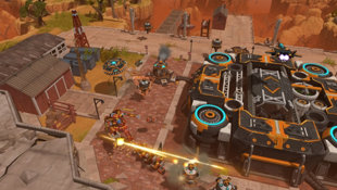 AirMech® Arena Screenshot 2