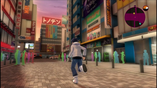 Akiba's Beat Screenshot 10