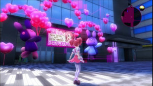Akiba's Beat Screenshot 9