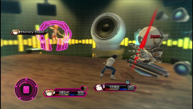 Akiba's Beat Screenshot 4