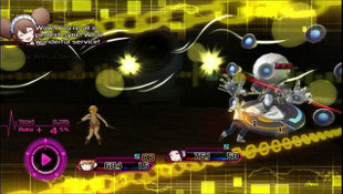 Akiba's Beat Screenshot 5
