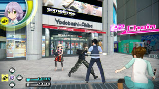 AKIBA'S TRIP: Undead & Undressed Screenshot 11