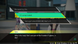 AKIBA'S TRIP: Undead & Undressed Screenshot 5