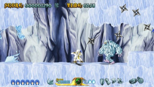 Albedo and Cast Of The Seven Godsends Screenshot 5