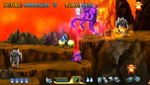 Albedo and Cast Of The Seven Godsends Screenshot 6