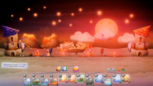 Alchemic Jousts Screenshot 5
