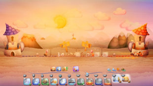 Alchemic Jousts Screenshot 2