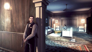 Alekhine's Gun Screenshot 5
