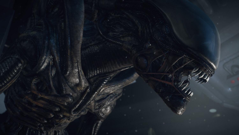 Alien isolation online gamer dating