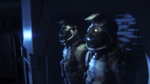 Alien: Isolation™ Screenshot 1