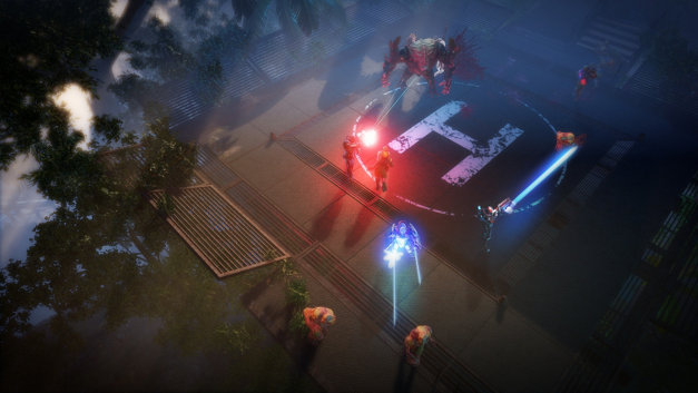 Alienation Screenshot 7