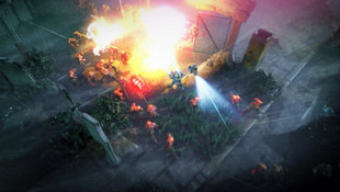 Alienation Screenshot 8
