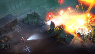 Alienation Screenshot 12
