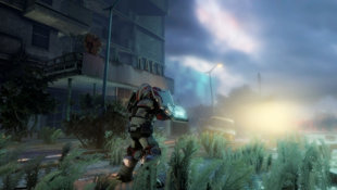 Alienation Screenshot 14