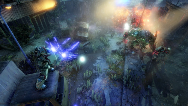 Alienation Screenshot 13