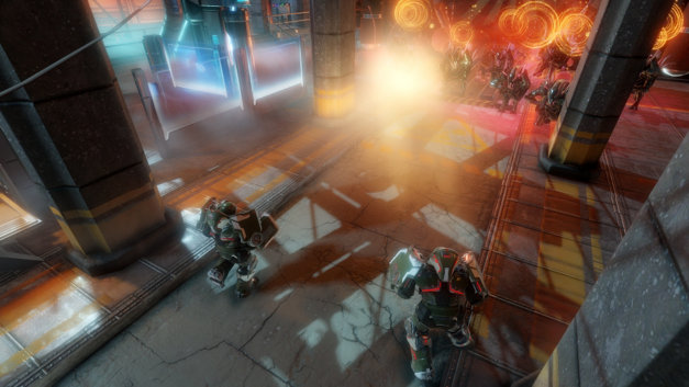 Alienation Screenshot 4