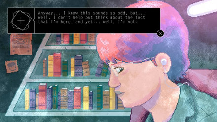 Alone With You Game Ps4 Playstation