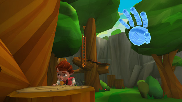 Along Together Screenshot 1