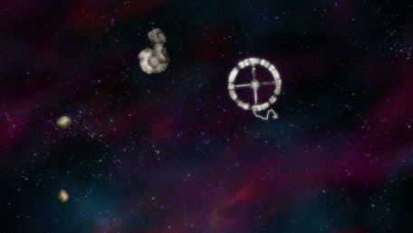 Amazing Discoveries In Outer Space Trailer Screenshot
