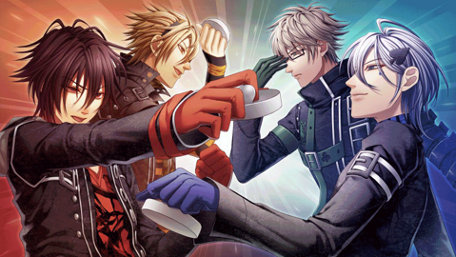Amnesia: Memories Trailer Screenshot