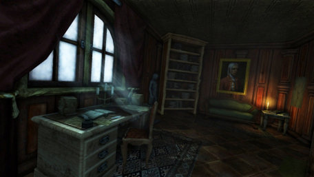 Amnesia: Collection Trailer Screenshot
