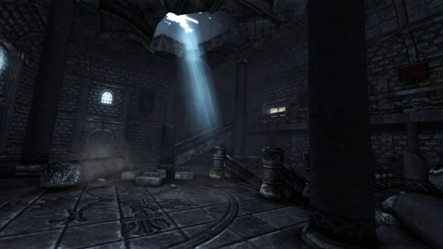 Amnesia: Collection Screenshot 1