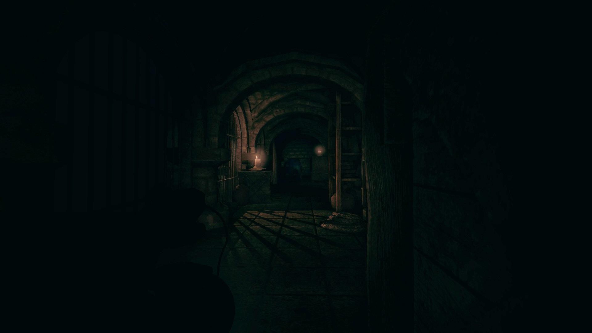 Amnesia: Collection Screenshot 7