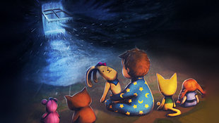 Among the Sleep Screenshot 3
