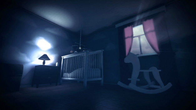 Among the Sleep Screenshot 4