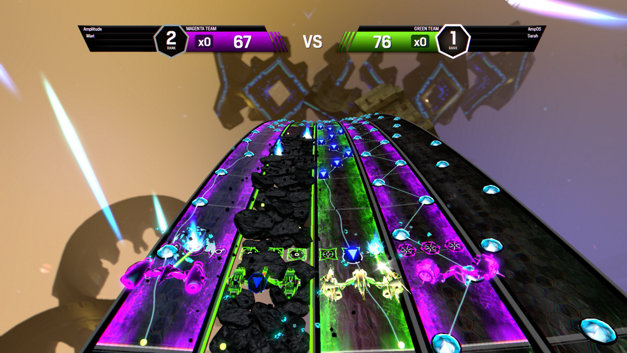 Amplitude™ Screenshot 1