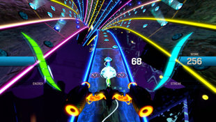 Amplitude™ Screenshot 2