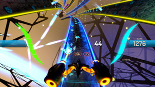 Amplitude™ Screenshot 3