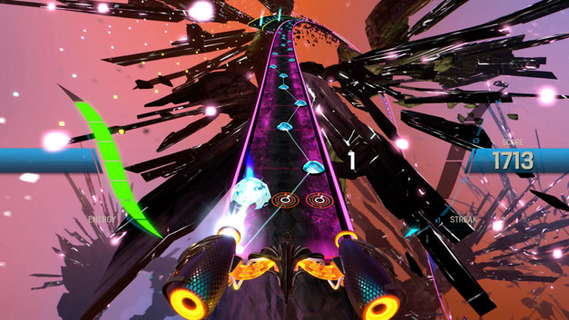 Amplitude™ Screenshot 10
