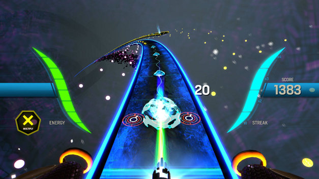 Amplitude™ Screenshot 7