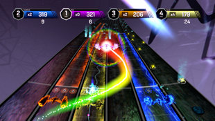 Amplitude™ Screenshot 8