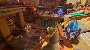 ANCIENT AMULETOR Screenshot 6